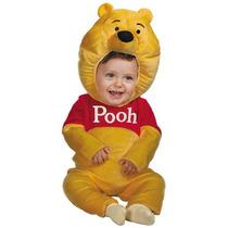 Disfraz De Winnie Pooh Para Bebes, Envio Gratis