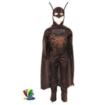 Disfraz Batman Caballero De La Noche Niño