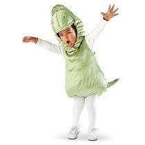Disfraz Niño Bebe Toy Story Disney Rex Dinosaurio 12 Meses