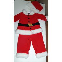 Disfraz De Santa Claus Para Niño