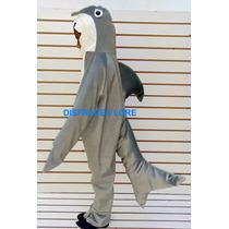 Disfraz De Tiburon Disfraces Para Festival Primavera Niños