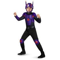 Disfraz Hiro Clasico Big Hero 6 Grandes Heroes Disney Fiest