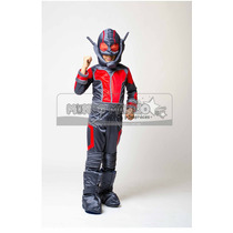 Disfraz Estilo Ant-man Hombre Hormiga Ant Man