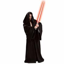 Disfraz Adulto Tunica Deluxe Sith Star Wars!!