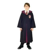 Niño Harry Potter Deluxe Costume Medio