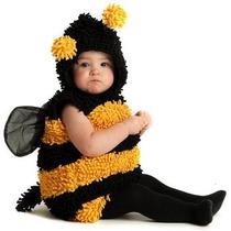 Disfraz De Abeja Para Bebes, Envio Gratis