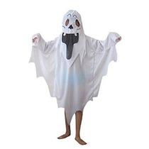 Niños Ghost Disfraces Momia Muertas De Ace Niños De Hallowee