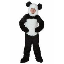 Disfraz De Oso Panda Para Bebes Y Niños Envio Gratis