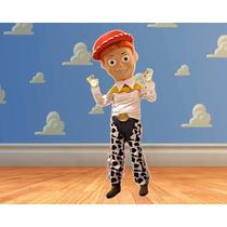 Botarga De Jessy La Vaquerita De Toy Story Op4