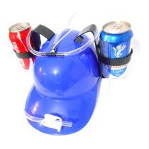 Casco Cervecero Porta Cervezas Latas