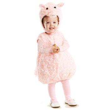 Disfraz De Cerdo Puerco Para Bebes Envio Gratis Car