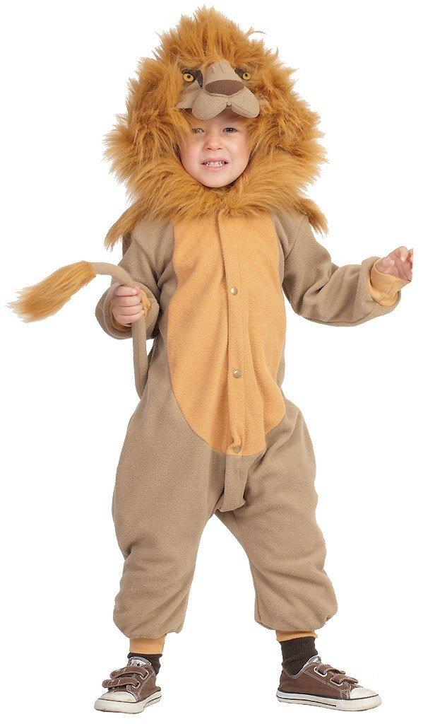disfraz de leon miniwear para ninos meses americano es