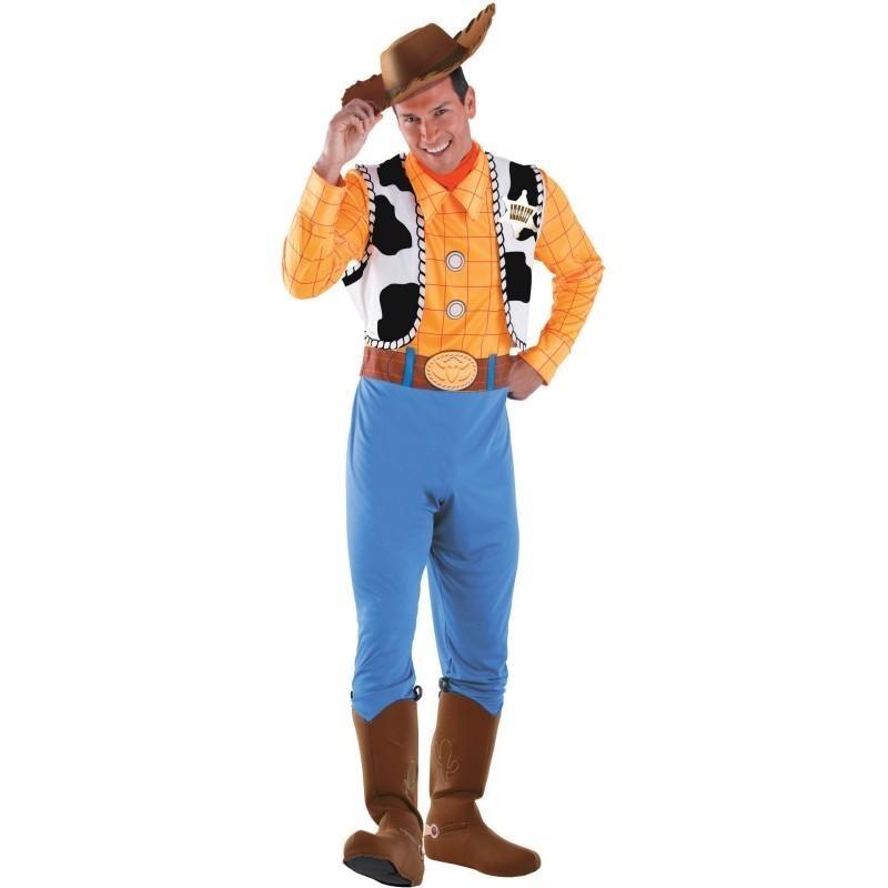 Disfraces de Toy Story: Comprar online al mejor precio