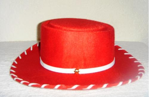 Como hacer el sombrero de jessi la vaquerita - Imagui