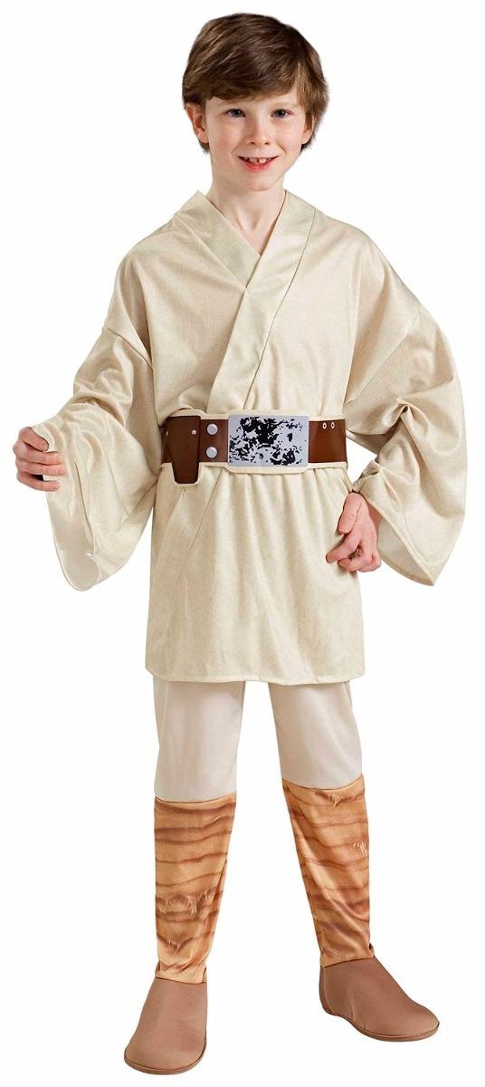 Skywalker Niño Disfraz Niño Luke Skywalker