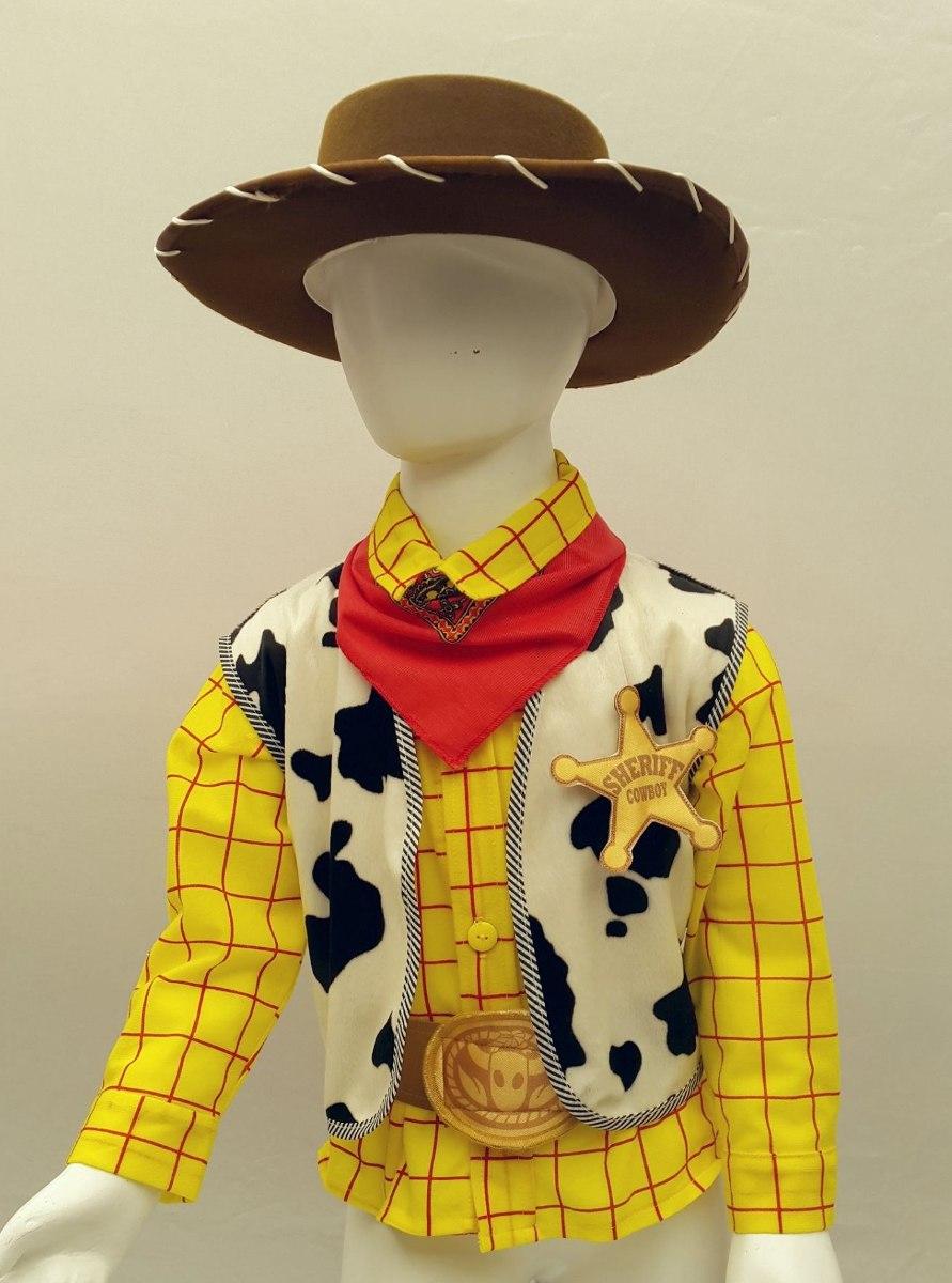 Disfraces de Toy Story Oficial para adulto y niños
