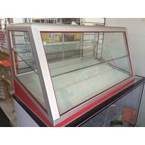 Vitrina Comercial Para Pizza Y/o Alimentos 95x50x50 ( Nueva)