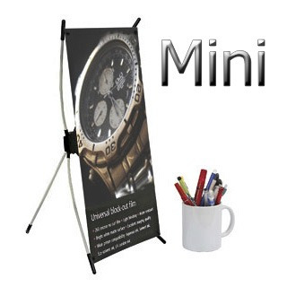Display Porta Banner 180x80 En $149! - Más De 5000 Vendidos!