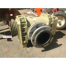 Bomba Vacio Blower Soplador 150mm (6 Plg) Roots 2a-b-008b