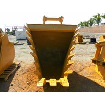 Bote O Cucharon Trapezoidal 62 X 21 Para Excavadora