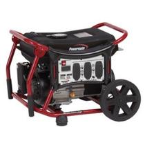 Generador De 3250 A 4050 Watts Real Coleman Moreci Powermate