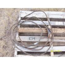 Eslinga O Estrobo De Cable De Acero 6 Metros De 1/2