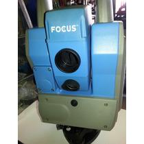 Estacion Total Robotica Focus De Trimble.