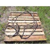 Estrobo De Cable De Acero 6.5 Metros De 3/4