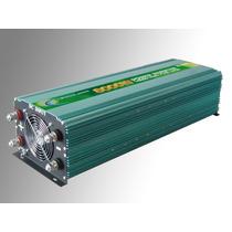 Inversor De Voltaje 12v D C - 110v A C, 8000 Watts