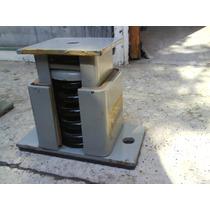 Soportes Antivibracion Para Maquinas - Motores Y Generadores