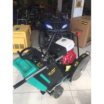 Cortadora De Concreto Importada Motor Honda 13hp Top Tools!!