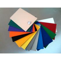 Pvc Espumado Trovicel 3mm Varios Colores 60 X 60 Cm