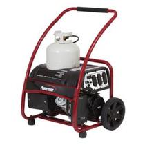 Generador A Gas 5500 6875 Watts Coleman Moreci Powermate