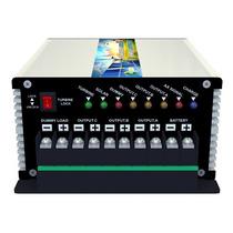 Controlador/regulador Para Sistemas Solares Y Eolicos, 1000w