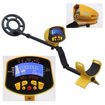 Tb Detector De Metales Xcellent Global Metal Detector Gold