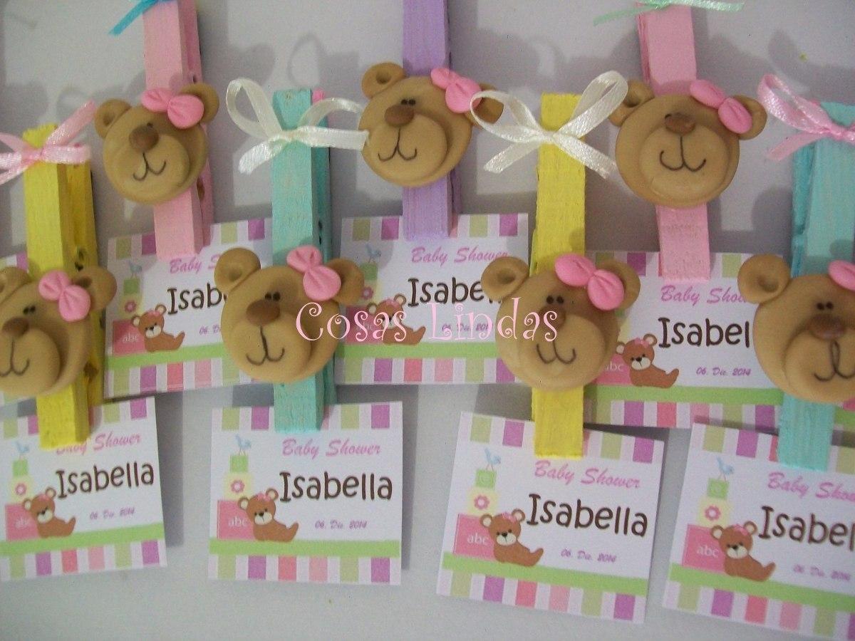 distintivos para baby shower ni os y ni as foami garden