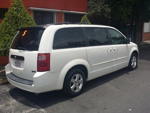 Dodge Caravan Hermosa E Impecable