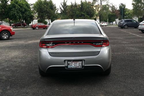 Dodge Dart 2015