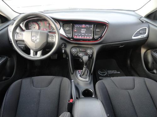 Dodge Dart Sxt Automatico 2014, Llevatelo A Credito!!!