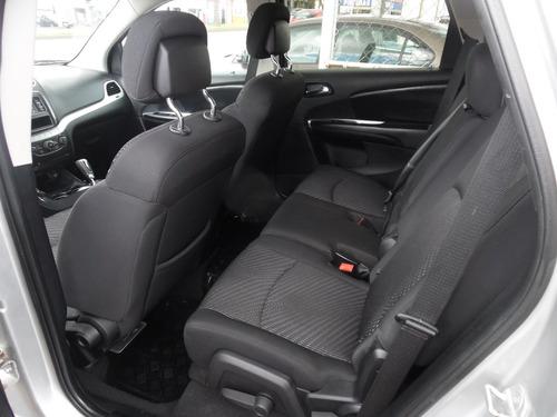 Dodge Journey Mod 2013, 5 Pasajeros Seminueva