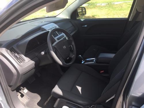 Dodge Journey Se 2010 - Venta O Cambio, Unico Dueño. Empresa