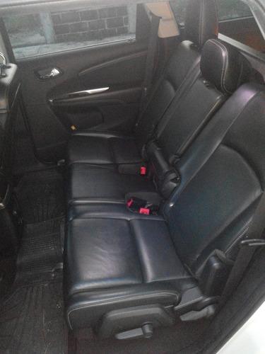 Dodge Journey Sxt Plus 2013
