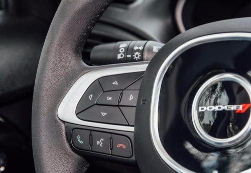Dodge Neon Se Mtx Uconnect 1.4l 95hp Std 17km/l Ac Abs Rhc