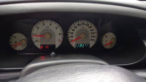 Dodge Stratus Sxt Excelenete Estado 2.4lts Aut Rin 18