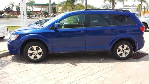 Dodge/journey Sxt 7 Pasajeros 2.4 L