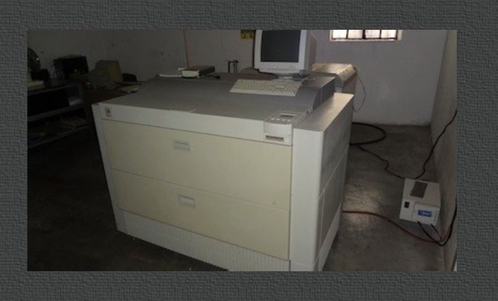 s c maquinaria: