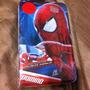 Domino Spider-man C/caja Metalica Imagenes N Vez D Numeros