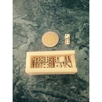Domino Mini El Más Pequeño Del Mundo Envío Gratis