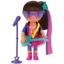Fisher-price Dora Rocas Sing And Shine Dora