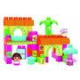 Tb Dora La Exploradora Mega Bloks Dora